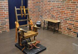 اجبار محکومین آمریکایی به انتخاب صندلی برقی یا شلیک مستقیم اسلحه برای اعدام!