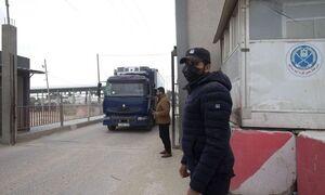 اسرائیل گذرگاه مرزی غزه را به طور موقت باز کرد