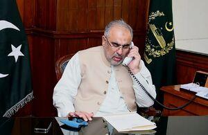 رئیس مجلس پاکستان