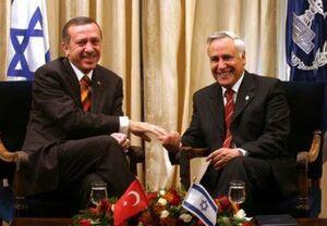انتقاد از اردوغان درباره فلسطین بالا گرفت+ فیلم