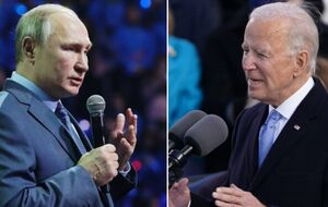 گمانهزنی لاوروف درباره محل برگزاری دیدار پوتین و بایدن