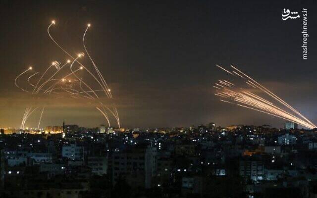 نگاهی به تجاوزهای رژیم صهیونیستی به نوار غزه/ موازنه وحشت چگونه به نفع جبهه مقاومت تغییر کرد؟