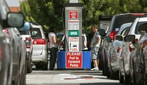 حملات سایبری قیمت بنزین را در آمریکا افزایش داد
