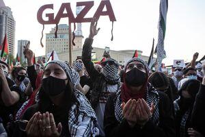 هشدار حماس درباره تعرض به مسجدالاقصی و قدس +فیلم