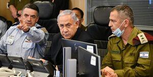 لغو نشست اضطراری کابینه امنیتی اسرائیل پس از حمله راکتی به حیفا