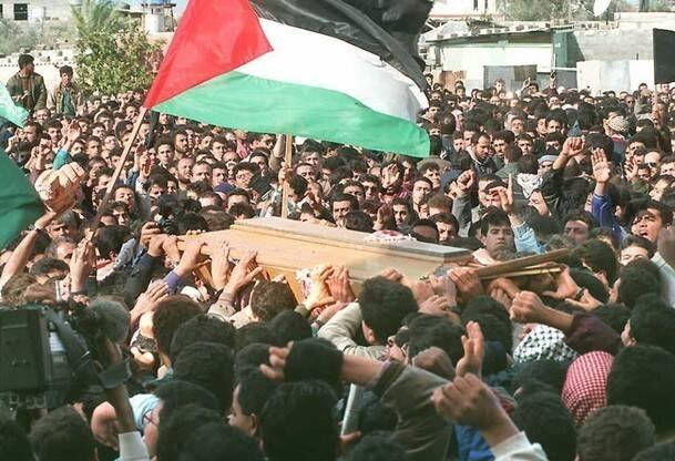 نام موشک فلسطینی «عیاش» از کجا آمده؟