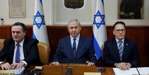 کابینه امنیتی اسرائیل آتشبس در غزه را بررسی میکند