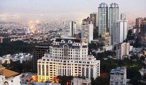 نرخ اجاره آپارتمانهای نقلی در تهران امروز دوشنبه ۳ خرداد +جدول