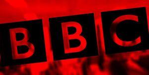 وقتی خبرنگار بیبیسی از عصبانیت متوسل به چمن میشه! +فیلم