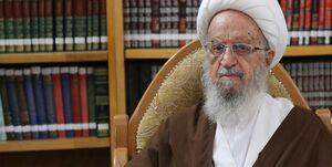 آیت الله مکارم شیرازی:  اسرائیلیها خوی وحشیگری خود را به دنیا نشان دادند