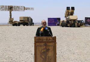 استراتژی عملیاتی ما توسعهی قلمرو دفاعی در اعماق وسیع و ارتفاع بالاست / دست ایران در اشراف اطلاعاتی بلند تر شده است