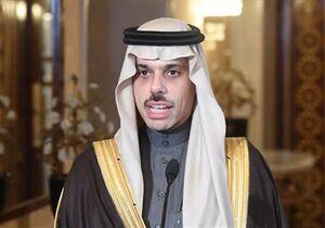 وزیر خارجه سعودی: باید به یک توافق طولانیمدت و قویتر با ایران رسید