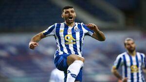 درخشش طارمی در لیگ فوتبال پرتغال/ ستاره ایرانی در تیم منتخب فصل قرار گرفت