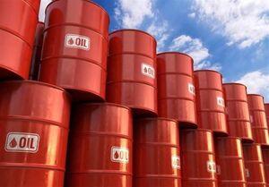 قیمت جهانی نفت امروز ۱۴۰۰/۳/۱
