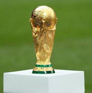 حمایت فیفا از پیشنهاد عربستان درباره جام جهانی