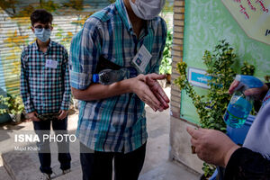 برگزاری حضوری آزمون نهایی دانشآموزان در تهران
