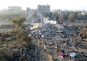 تجمع مسلمانان مقابل سفارت اسرائیل در ژاپن +فیلم