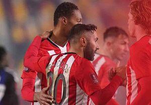 چمپیونشیپ انگلیس| تیم قدوس به یک قدمی لیگ برتر رسید