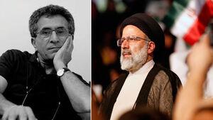 خاطره خواندنی عباس معروفی از دیدار با حجت الاسلام رئیسی