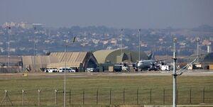 حملات هوایی «پکک» به مقرهای نظامی ترکیه