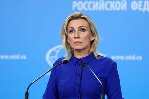 سخنگوی وزارت خارجه روسیه