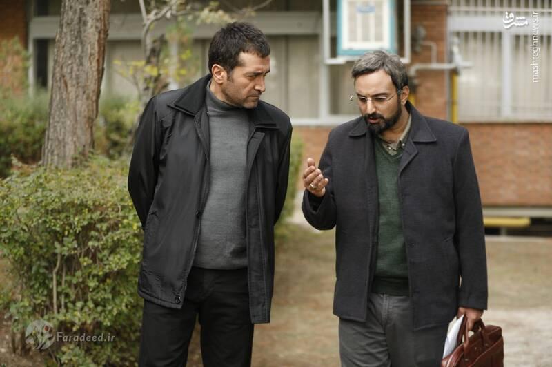 ساخت سریال برای نشان دادن جنایتهای رژیم صهیونیستی