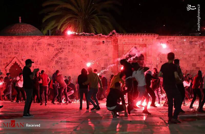 روایتی از ۱۲ روز نبرد جانانه مقاومت فلسطین با اشغالگران قدس / درس بزرگ برای رژیم صهیونیستی؛ دوران تخریب یک طرفه به پایان رسیده است +تصاویر