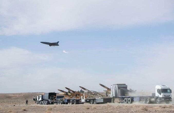 سامانههای جدید دفاع هوایی کشور تهدیدی مستقیم علیه اسرائیل