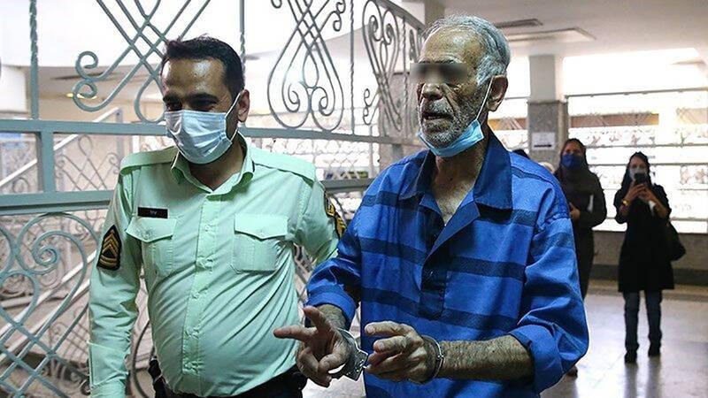 پدر+و+مادر+بابک+خرمدین+در+داسرای+جنایی+تهران+