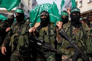 اسرائیل به دنبال ریختن زهر خود بر حماس است