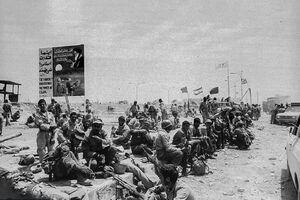 عملیات بیتالمقدس؛ نقطه عطف عملیاتهای سپاه و ارتش دردفاع مقدس/آزاد سازی خرمشهر؛ از افتخارات بزرگ دفاع مقدس