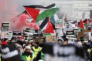 خبرگزاری آسوشیتدپرس کارکنان حامی فلسطین خود را تهدید کرد!