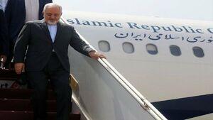 مثال جدید از دیپلماسی امتیاز نگیر ظریف!