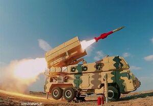 تمرکز «۹دی» روی موشکهای کروز و بمبهای رهاشونده