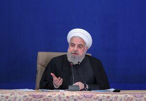 فیلم/ نظر روحانی در مورد شفافیت مالی