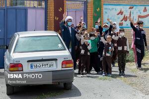 عکس/ اردوی جهادی بهادرستان