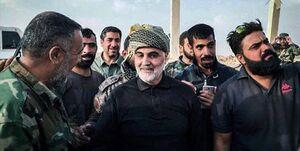 نقش شهید سردار سلیمانی در انتقال موشکهای کورنت به غزه +فیلم