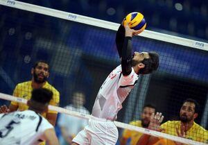 تغییر زمان دو بازی ایران در لیگ ملتهای والیبال