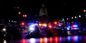 هکرها اسناد محرمانه پلیس پایتخت آمریکا را منتشر کردند