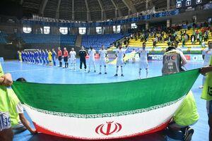 اعلام اسامی دعوتشدگان به اردوی تیم ملی فوتسال؛ «طیبی» از قلم افتاد