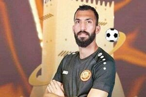 ام صلال به دنبال جانشین برای روزبه چشمی/تیم قطری یک بازیکن ایرانی دیگر میخواهد - کراپشده
