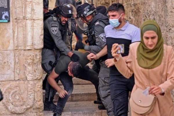نگاهی به مواضع و حمایتهای غربیها از جنایات صهیونیستها در جنگ غزه
