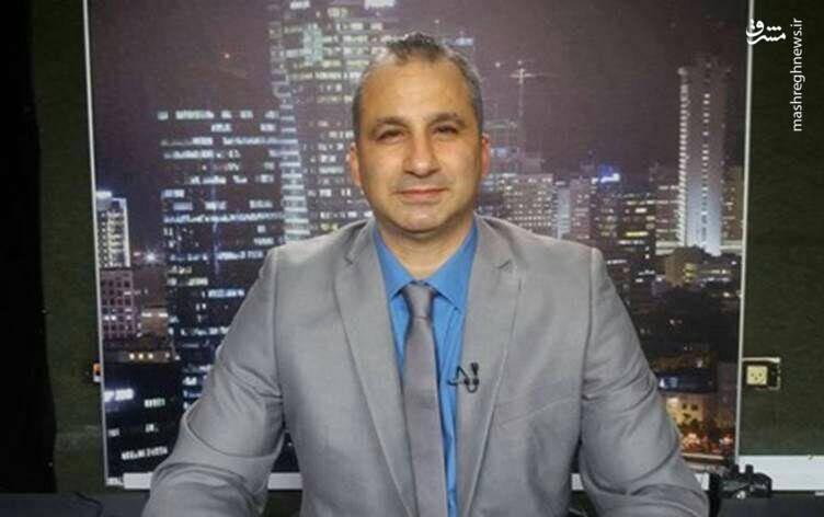 خبرنگار اسرائیلی مدعی اهواز شد!