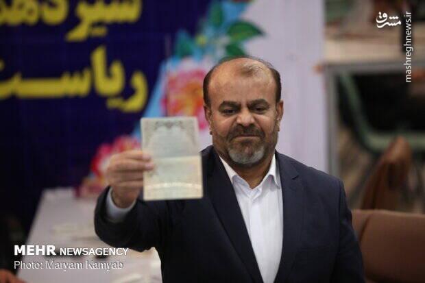 آخوندی: با انتخاب رئیسی هیچ تحولی رخ نمیدهد/ کارنامه خاتمی و روحانی و لاریجانی در قطعنامههای ضدایرانی