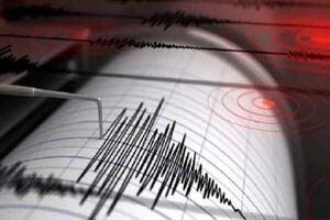 زلزله ۳.۹ ریشتری کردستان را لرزاند