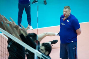 تیم ملی والیبال ایران عازم ایتالیا شد