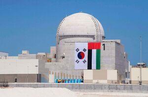 """""""هسته ای میخایم چیکار"""" در امارات!+ عکس"""