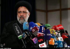 جلسه انتخاباتی شورای وحدت با رئیسی برگزار شد