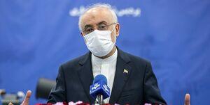 میزان ذخایر اورانیوم ۲۰ درصدی ایران چقدر است؟