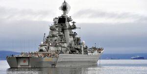 تمرینات دریایی ویژه روسیه در قطب شمال برای مقابله با تهدیدات غرب